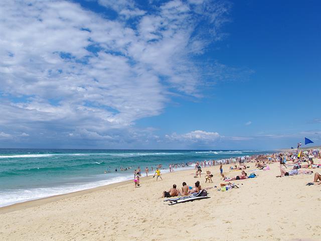 Top 10 des plus belles plages des landes - Plage la plus proche de salon de provence ...