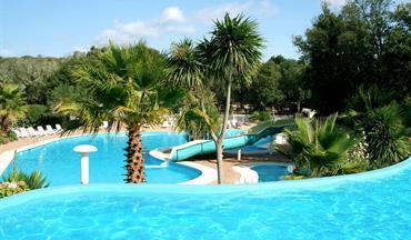 U farniente camping de luxe en corse du sud bonifacio for Camping corse du sud avec piscine