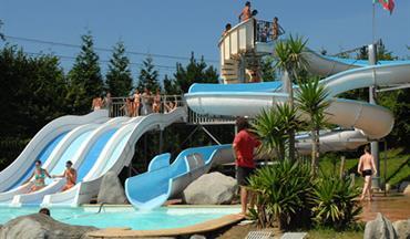 Itsas mendi camping de luxe en pyr n es atlantiques for Camping st jean de luz bord de mer avec piscine